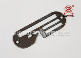 GN20 Series Carpet Covering Machine Needle Plate (Second Line)