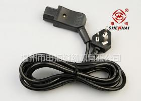 GK9-12 Portable Packer Power Wire